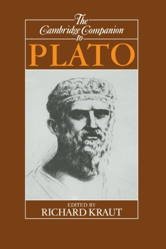 The Cambridge Companion to Plato (Cambridge Companions to Philosophy)