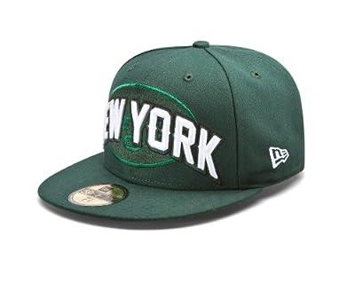 NFL New York Jets Draft 5950 Cap