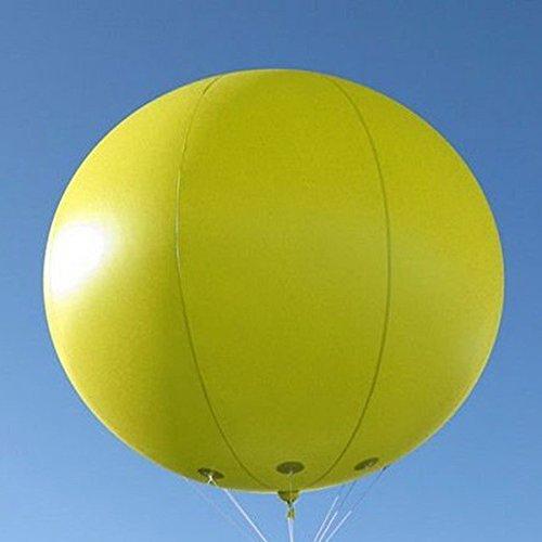Uuni-WT 2m PVC Advertising Inflatable Giant Balloon by YJINGRUI