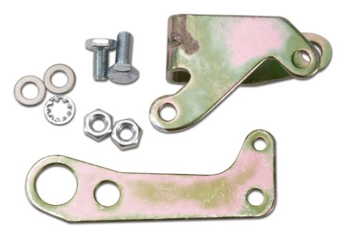 Edelbrock 8021 Kick-Down Lever Kit - Levers Bolt Kit