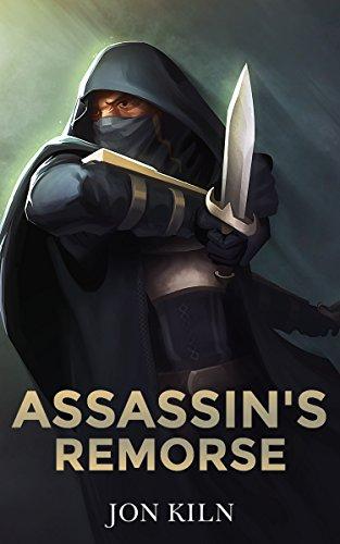 Assassin?s Remorse (Veiled Dagger Book 4)