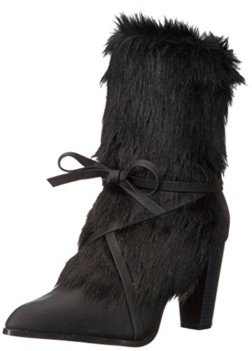 Penny Loves Kenny Women's APER Winter Boot, Black, 12 M US by Penny Loves Kenny (Image #1)