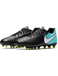 743aeedff Women s Tiempo Rio IV (FG) Firm-Ground Football Soccer Shoe · Nike
