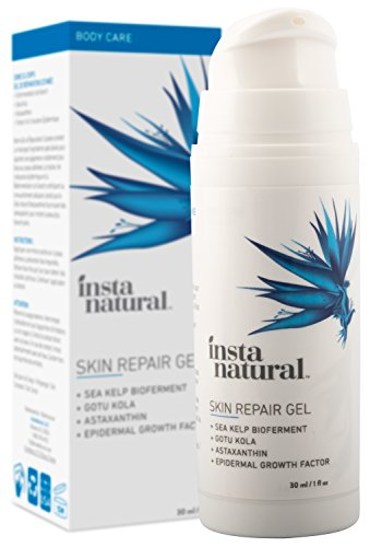 InstaNatural Scar Gel Cream Moisturizers product image