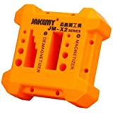 BestBuyGoods Professional Magnetizer & Demagnetizer Screwdriver Magnetic Tools Orange-----Magnetizer,Demagnetizer,Magnetizer Tools,Magnetic Tools,Screwdrivers Magnetizer,Magnetizer Demagnetizer Tools,Magnet Tools,Magnetizer screwdrivers