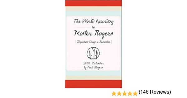 amazoncom the world according to mister rogers important things to remember audible audio edition tyne daly john lithgow lily tomlin andre watts