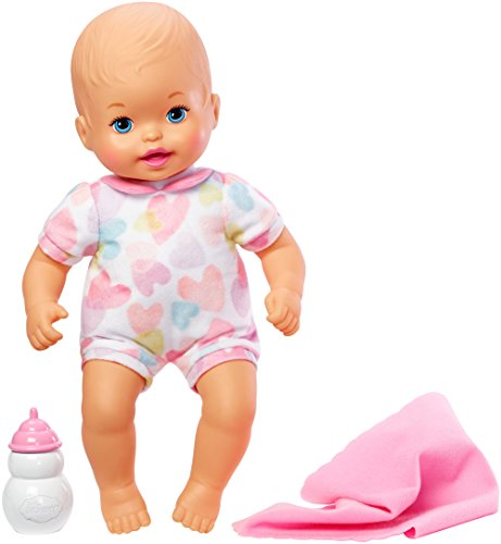 Little Mommy Baby So New Doll - - Mommy Doll Little Newborn