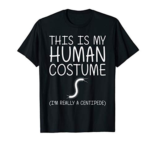 The Human Centipede Halloween Costumes - Centipede Easy Halloween Human Costume Arthropod