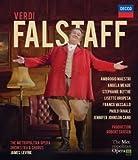 Verdi: Falstaff (Blu-ray)