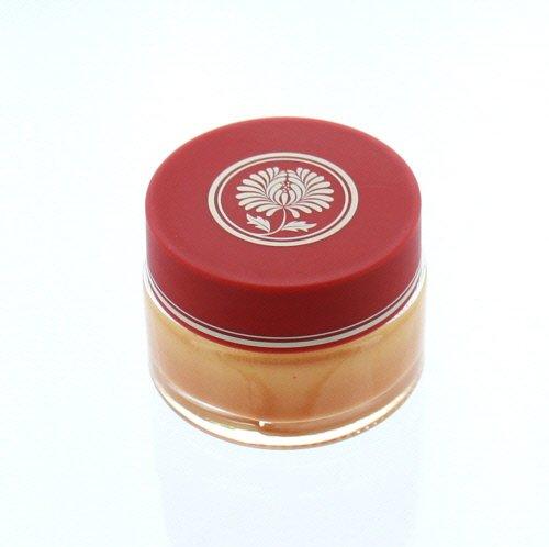 Besame Cosmetics chérie Lip Balm, Peach, 2,4 once