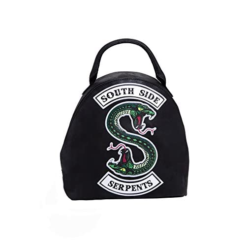 Riverdale South Side Serpents Mini Backpack