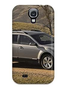 Hot Cute Appearance Cover/tpu Subaru Outbacks 19 Case For Galaxy S4 8346301K11042395