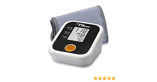 Amazon.com: Omron Pro Logic Blood Pressure Monitor: Health & Personal Care