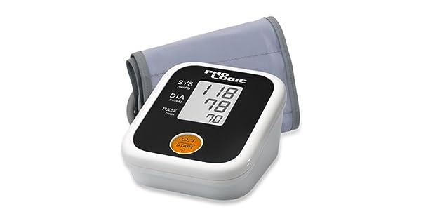 Mi presión arterial es 137/79