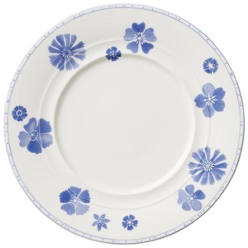 Villeroy & Boch Farmhouse Touch Blue Flowers Salad Plates