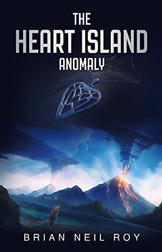 The Heart Island Anomaly