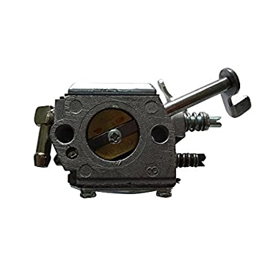 CTS Carburetor for Honda GX100 Replaces Walbro Style: Garden & Outdoor
