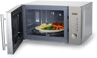Tristar MW-2705 - Horno de microondas, capacidad de 20 l, función grill