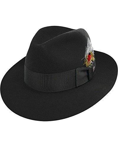 451554d80f5 Jual Stetson Men s Pinnacle Excellent Quality Fur Felt Hat - Cowboy ...
