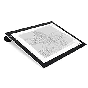 Huion 23 5 inch light tracer photography for Lightbox amazon