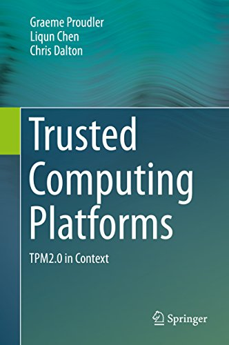 (Trusted Computing Platforms: TPM2.0 in Context)
