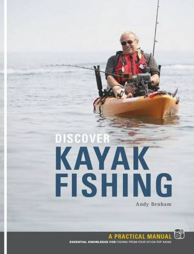Discover Kayak Fishing