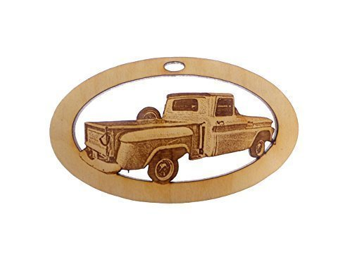 gifts for chevy truck lovers - 8