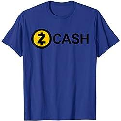 ZCash Logo T-Shirt