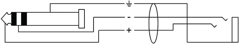 H2,50 x B3,00 m PVC Streifenvorhang Lamellen 3x300mm fertig vormontiert VZ