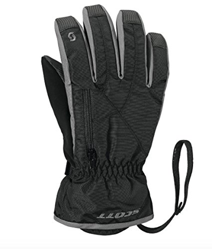 Scott Ultimate Premium Junior Glove (M) (Kids Ski Gloves Scott)