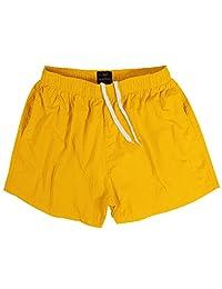 f4634a989d MADHERO Mens Swim Trunk Quick Dry Bathing Suits Beach Shorts