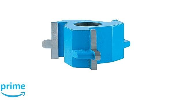 3//4-Inch Bore Roman Carbide DC2305 Groove Cut Flooring
