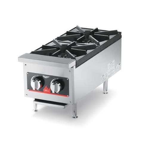 Open Burner Gas Hot Plate - Vollrath (40736) 12