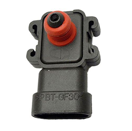 Amazon.com: Guteauto 2.5 Bar Manifold Pressure MAP Sensor For RENAULT ESPACE For Volvo S40 V40 For Mitsubishi Space Star 16255839 30889795: Automotive
