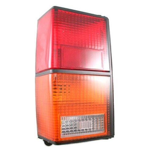 Taillight Taillamp Rear Brake Light Lamp Driver Side Left LH for 84-96 -