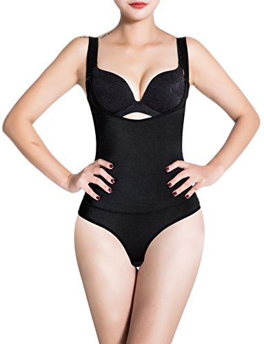 Firm Control Body Shaper - 6