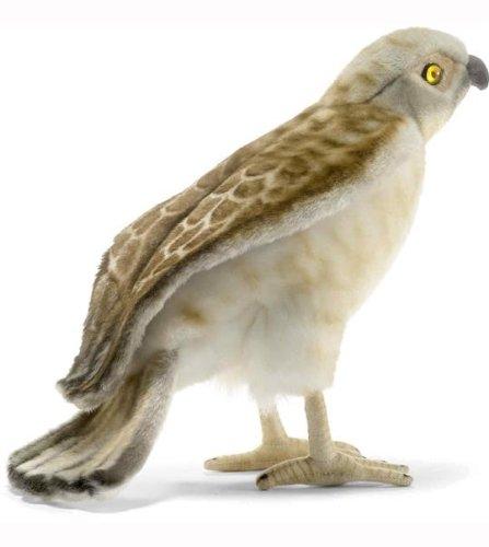 Hansa Falcon Stuffed Plush Animal, ()