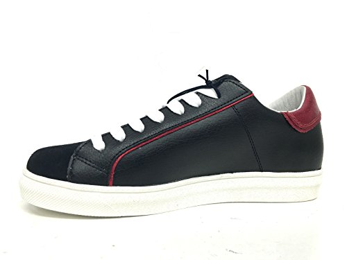 Jeans Trussardi Gymnastics Adults' Shoes Unisex rrdqwY
