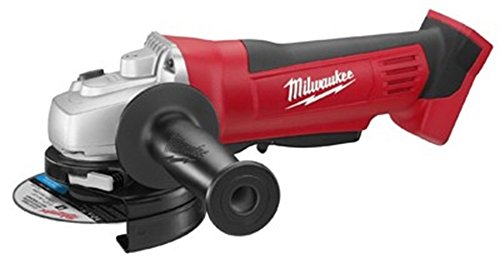 Milwaukee Electric Tools - M18 Cordless Cut-Off/Grinders M18 Cut-Off/Grinder: 495-2680-20