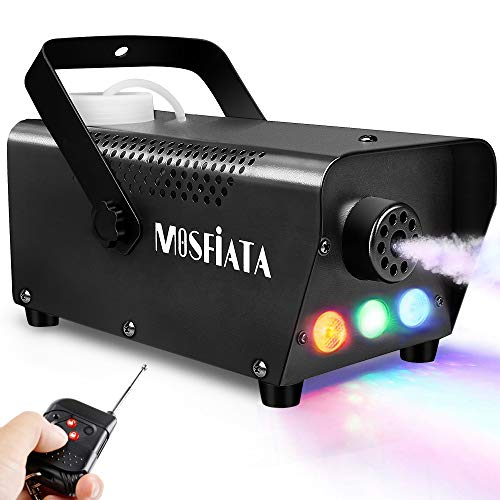 MOSFiATA Fog Machine with