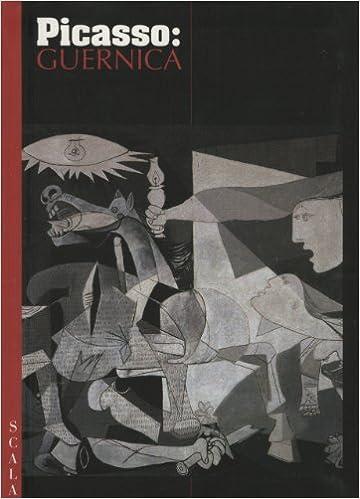 guernica pablo picasso spanish edition