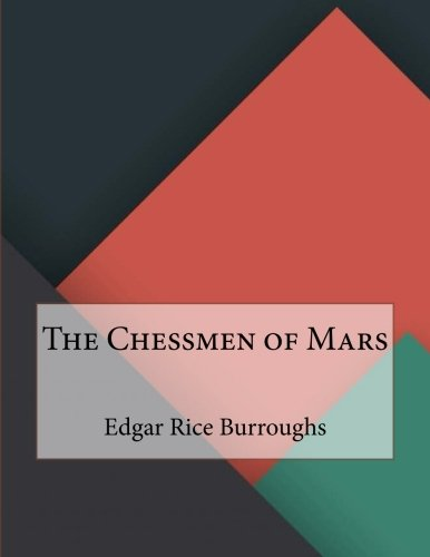 Download The Chessmen of Mars PDF