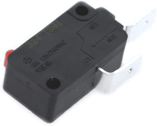 Black & Decker 90551215 Line Trimmer On/Off Switch Genuine Original Equipment Manufacturer (OEM) Part