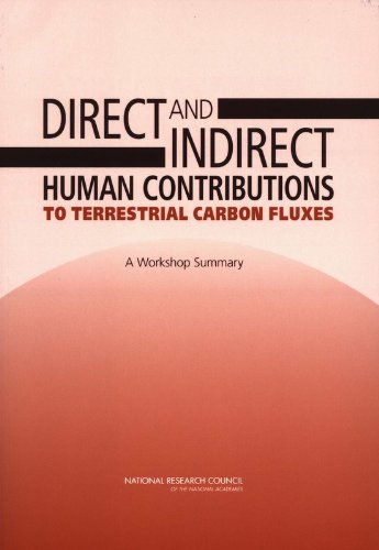 Direct and Indirect Human Contributions to Terrestrial Carbon Fluxes: A Workshop Summary (Direct And Indirect Effects Of Climate Change)