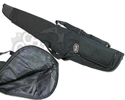NEW Black Rifle Gunslip Padded Carry Case Shotgun Bag Gun Slip Air Weapon Scope