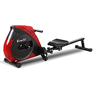 Everfit 4 Level Rowing Exercise Machine