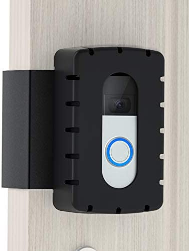 COOLWUFAN Anti-Theft Video Doorbell Mount, Doorbell Mount for Most Model (Easy Installation)
