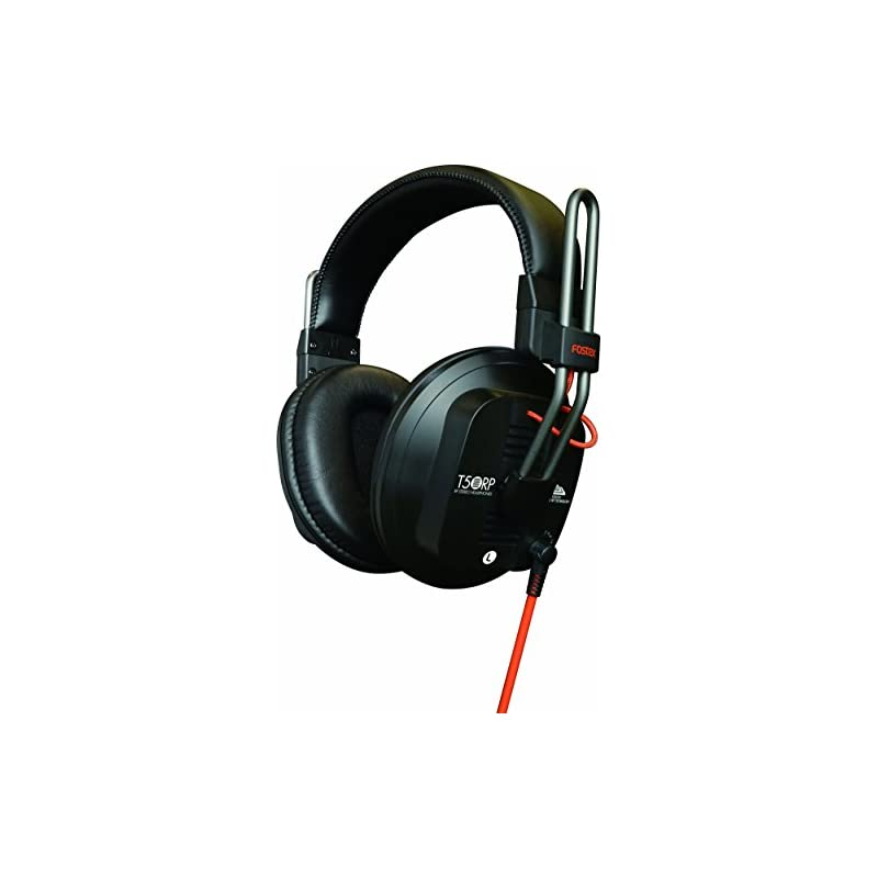 Fostex T50RP MK3 Professional Studio Hea