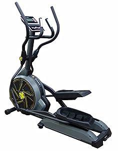 MAXXUS® Crosstrainer CX 7.3e / Elliptischer Bewegungsablauf / 5 Jahre Garantie. Ellipsentrainer
