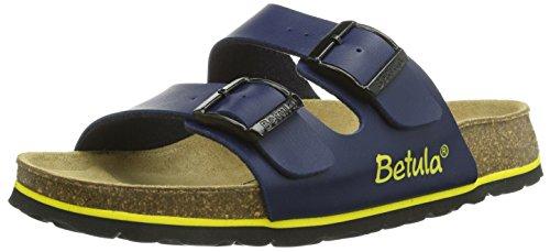 Betula Boogie, Unisex-Erwachsene Pantoletten, Blau (navy), 43 EU (9 Erwachsene UK)
